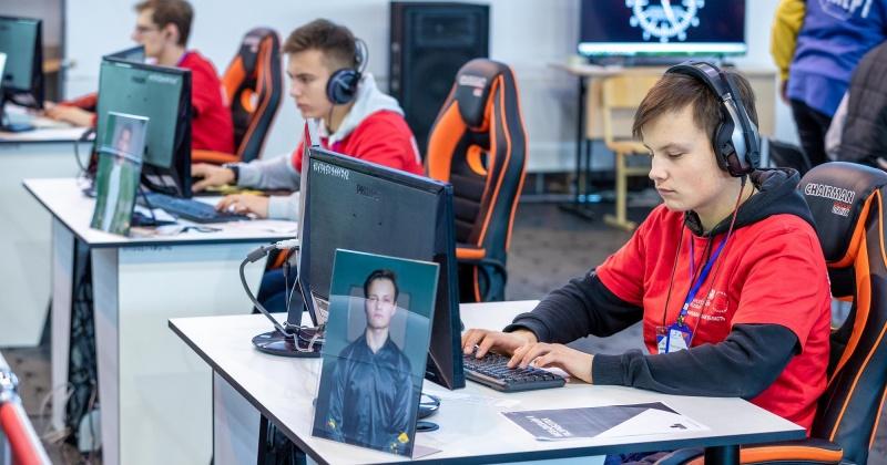 Колымчане представят регион на отборочных соревнованиях WorldSkills Russia – 2021