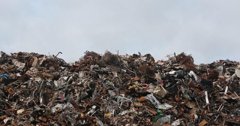 Под Магаданом начинают строить мусорообрабатывающий комплекс
