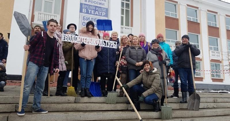 На субботники у памятников истории и культуры приглашают колымчан