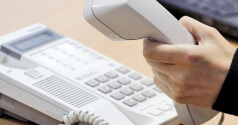На Колыме меняются номера вызова экстренных служб для стационарных телефонов
