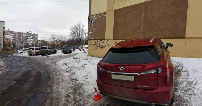 Госавтоинспекция Магаданской области разыскивает скрывшихся с места ДТП водителей