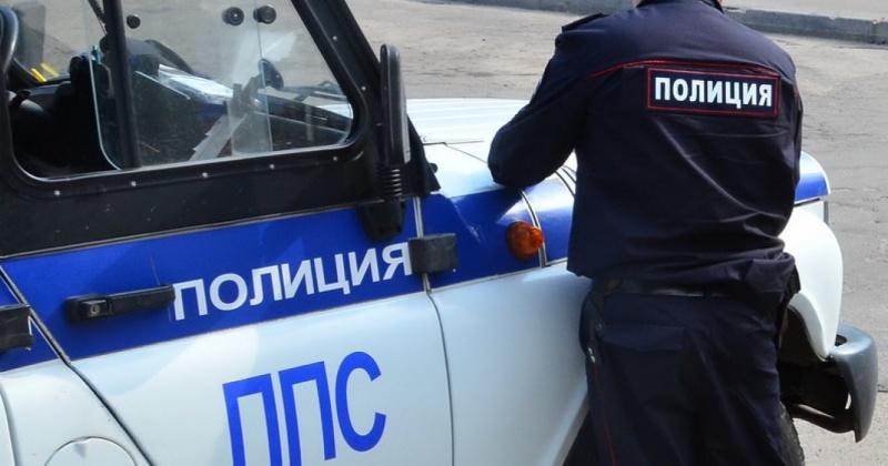 На майские праздники сотрудников полиции Магадана переведут на усиленный режим несения службы