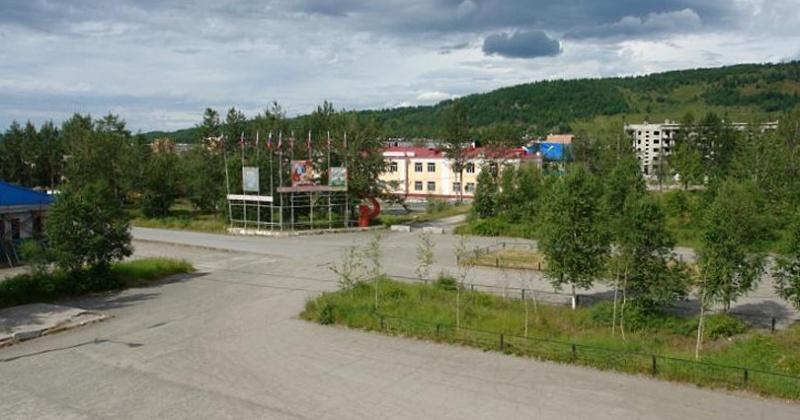 В рамках комплексного развития сельских территорий,  на Колыме реализовано 20 проектов по благоустройству сельских территорий