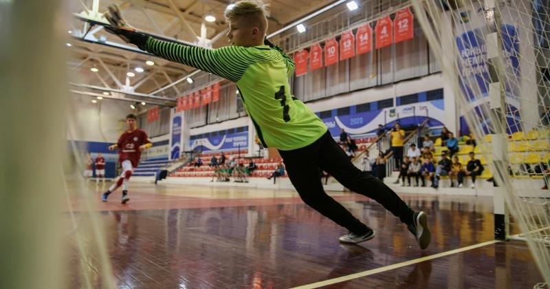 Всероссийский турнир по футболу среди детдомов и интернатов завершился во Владивостоке