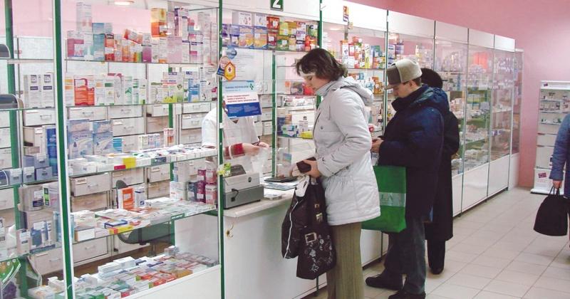 Лекарства продавали в Магадане по завышенным ценам