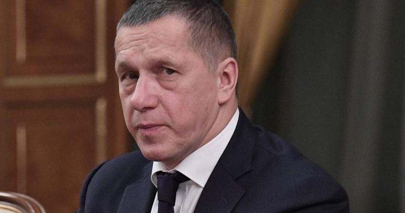 Вице-премьер посоветовал мэру Владивостока уйти в отставку