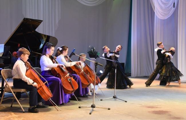 Детская музыкальная школа Магадана приглашает на обучение