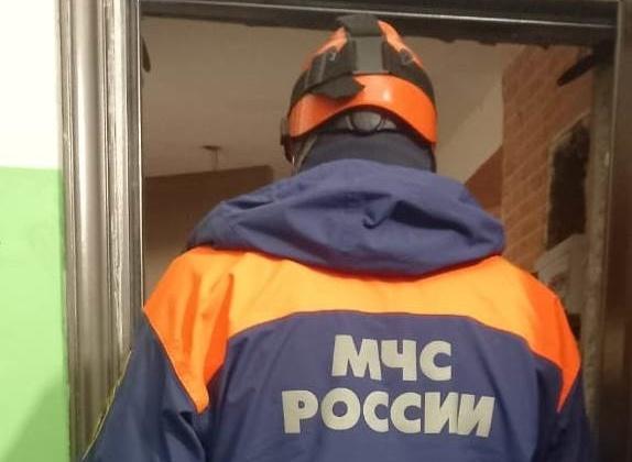 Магаданские спасатели предотвратили попытку суицида