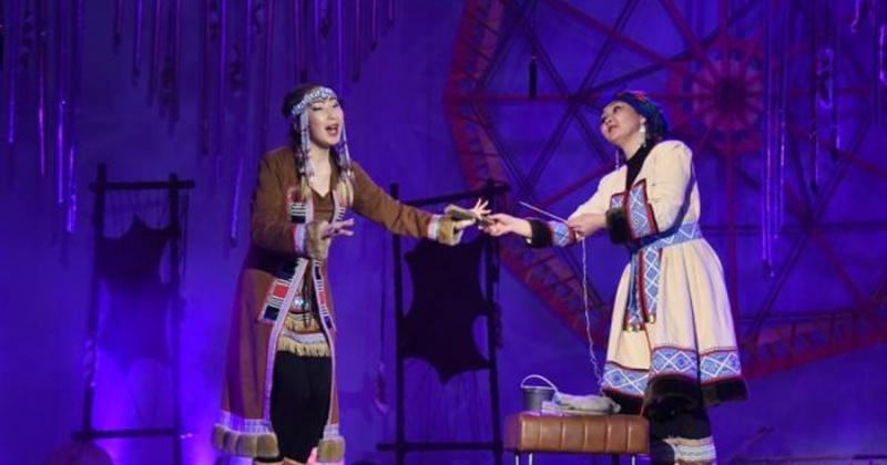 В Магадане осенью пройдёт конкурс представительниц коренных малочисленных народов Севера «Дюран-2021»