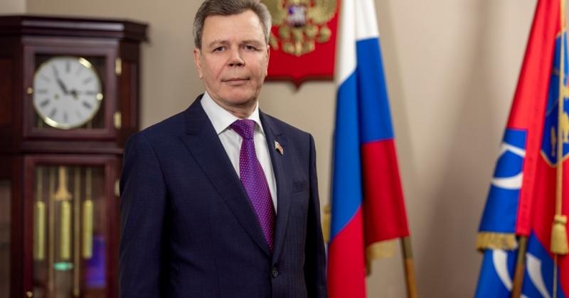 Сергей Абрамов: Дорогие колымчане, сердечно поздравляю с Днем России!
