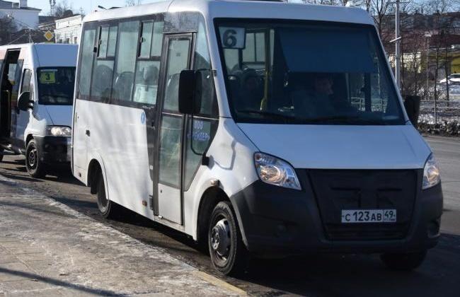 С 30 июля по 1 августа будет прекращено движение транспортных средств по улице Берзина в районе дома № 3 в Магадане