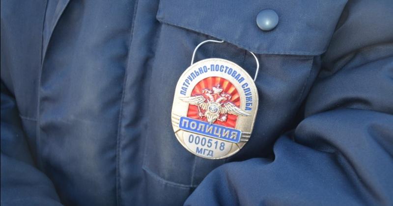 В Магадане полицейские установили гражданина, совершившего кражу с банковского счета