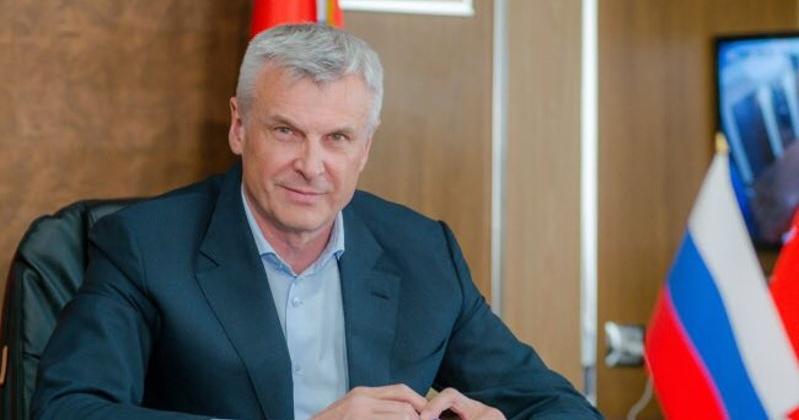 Сергей Носов: Именно благодаря вашей кропотливой работе по лесовосстановлению обеспечивается защита экосистемы Магаданской области