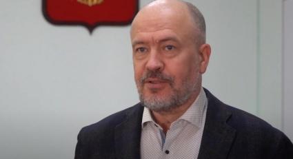 фото Андрей Колядин: Магаданская область показала очень хорошие результаты и значительно улучшила показатели 2016 года, и по явке, и по результатам «Единой России»
