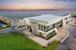 Губернатор Колымы: Задача — сделать морской фасад бухты Нагаева лучшим на Дальнем Востоке. А других проблем здесь уже нет?