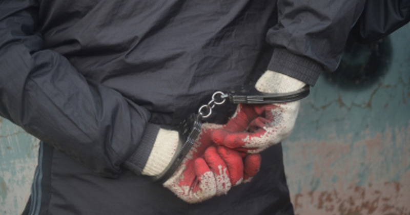 Оперативники Магадана изъяли наркотические средства из тайников и задержали подозреваемого