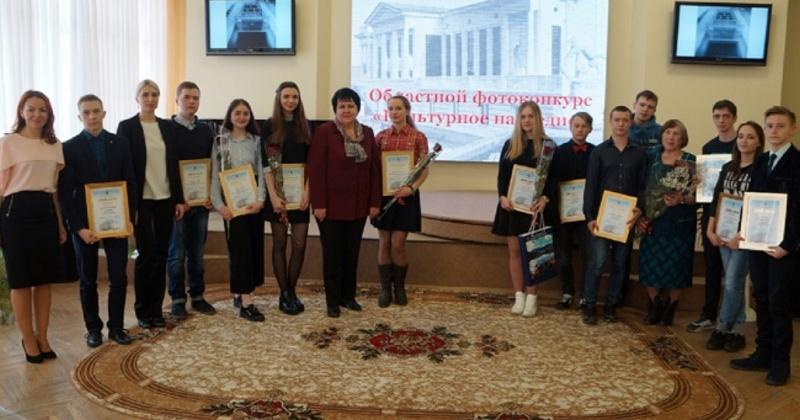 Итоги областного конкурса 2017